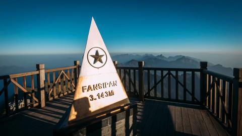 địa điểm leo núi 09