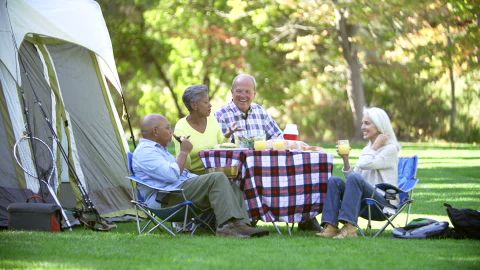 lều cắm trại dã ngoại tót nhất