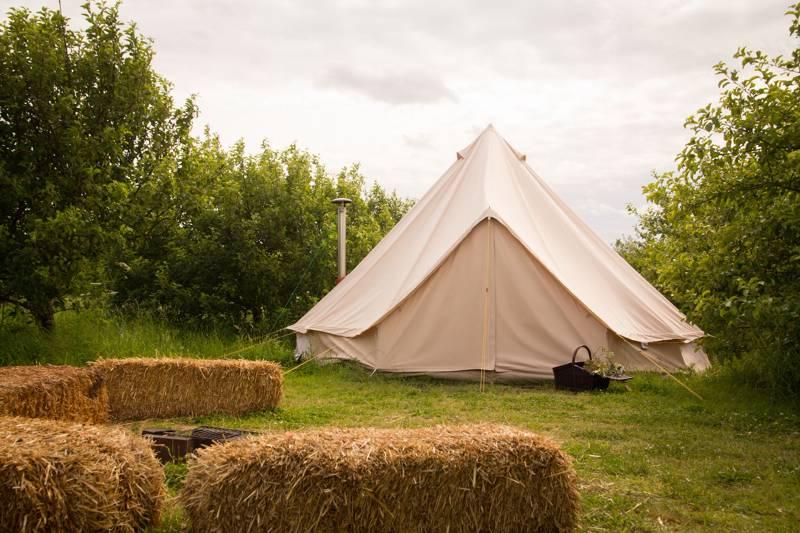 lều cắm trại tốt nhất