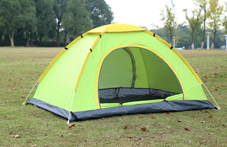 lều cắm trại dã ngoại tốt nhất