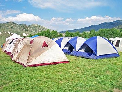 lều cắm trại chất lượng tốt nhất