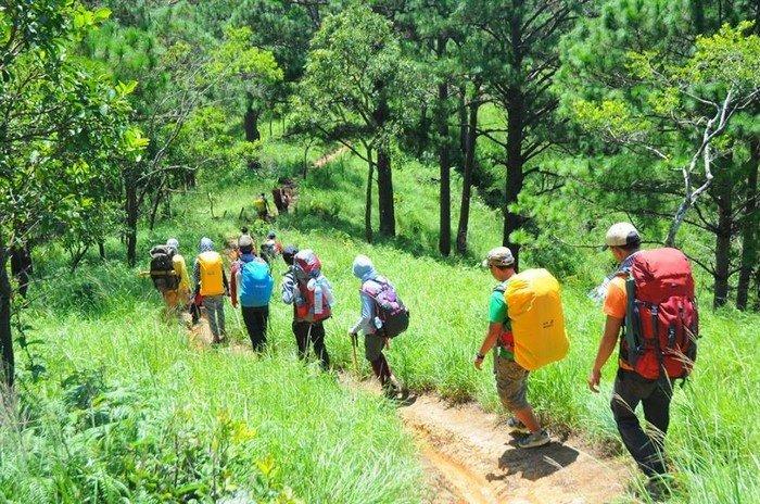 trekking là gì 9