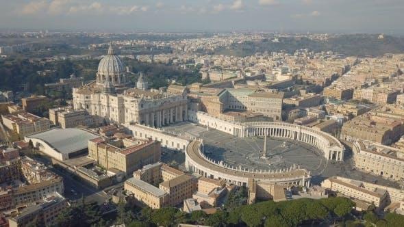 Tòa thánh Vatican