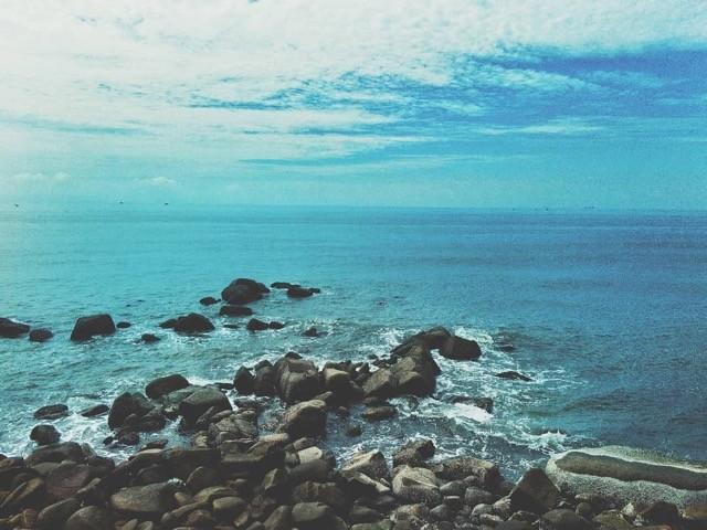 Đèo nước ngọt
