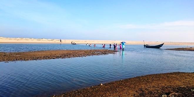Biển suối Ồ