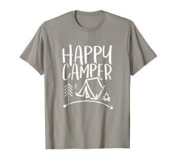Cắm trại nên mặc đồ gì
