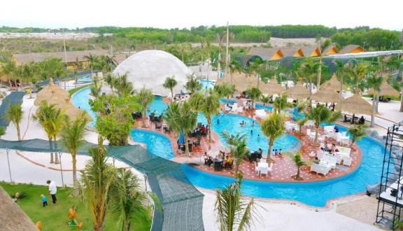iRealax Bangkok Resort