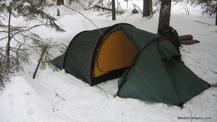 Lều 4 mùa