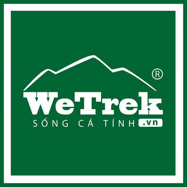 Logo của We Trek