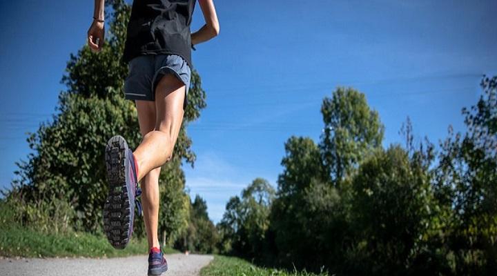 Bài tập chạy bộ đúng cách phục hồi- Recovery Run