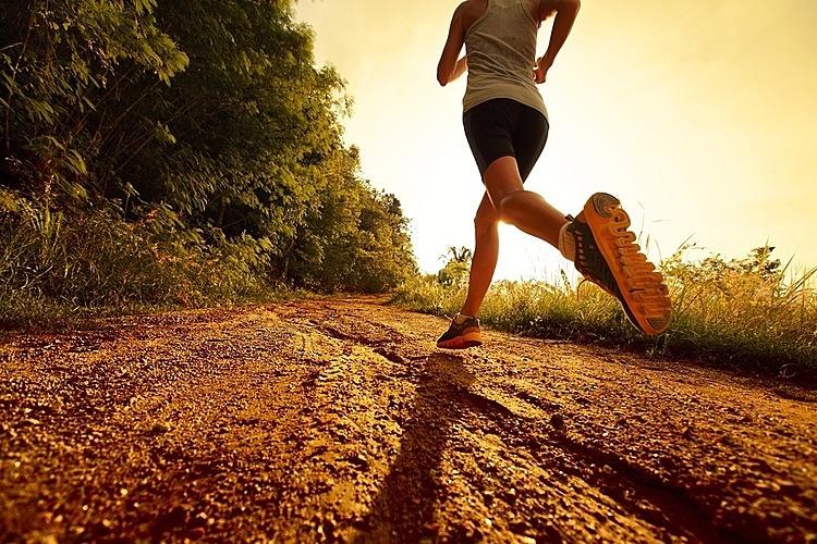 Bài tập chạy bộ tăng tốc- Progressive Run