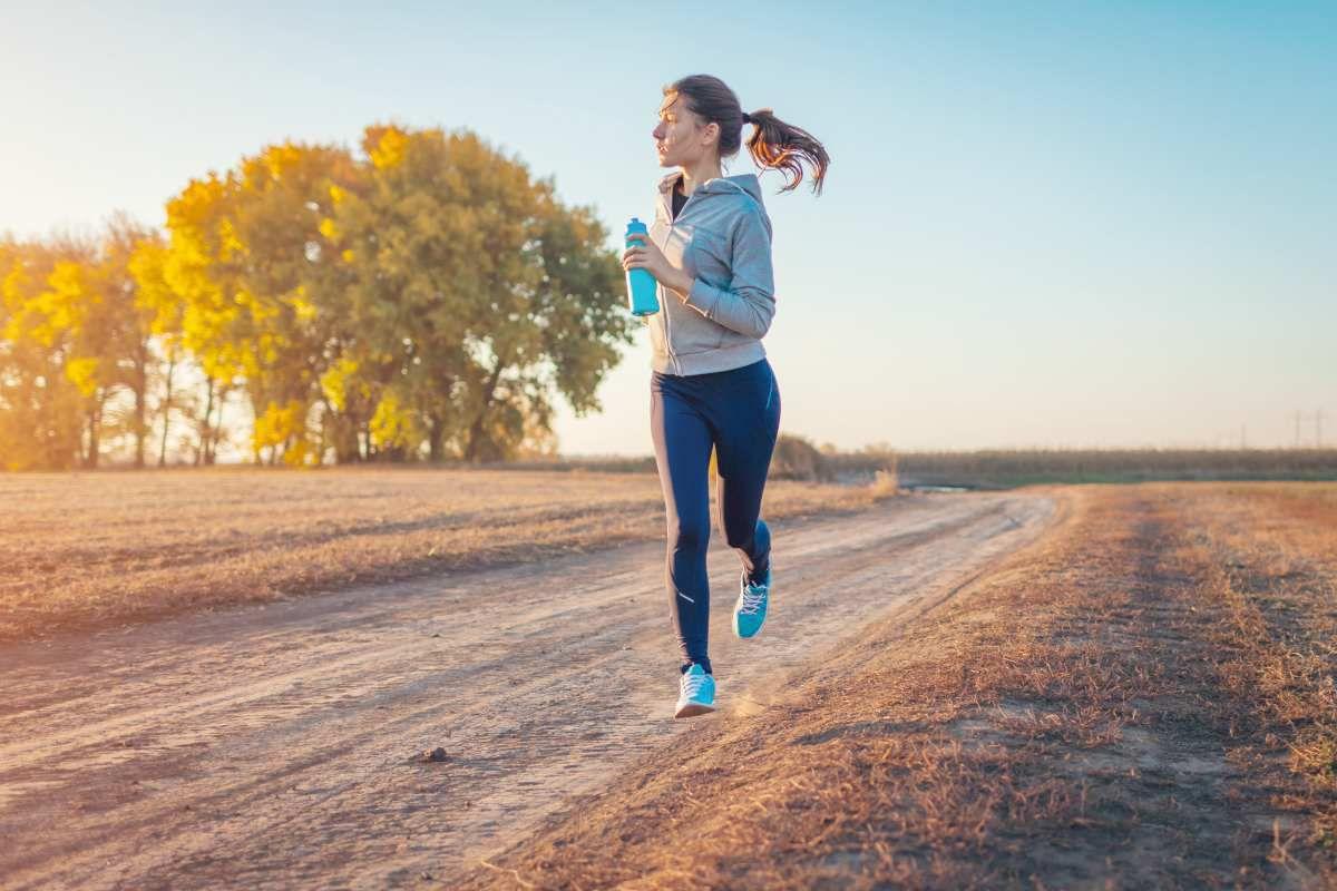 Bài tập chạy bộ cự ly dài- Long Run