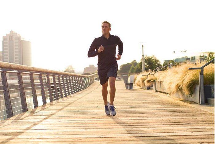 Bài tập ngưỡng chạy- Tempo Run