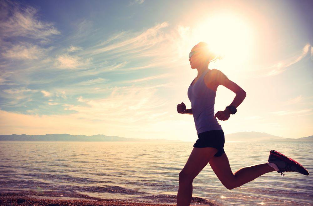 Tốc độ chạy bộ đúng cách thế nào hợp lý