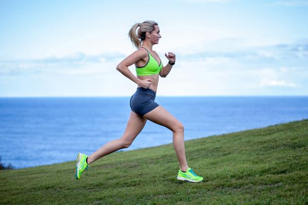 Tập chạy bộ đúng cách ở địa hình thế nào?