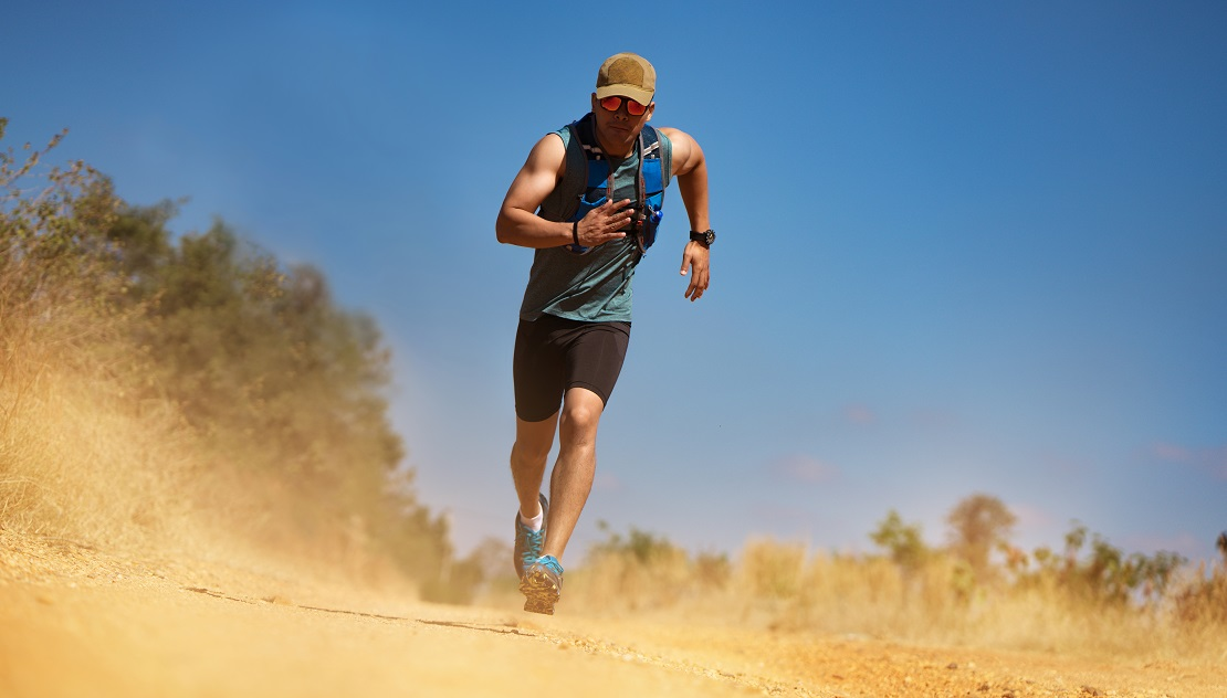 Chọn thời điểm chạy bộ tốt nhất trong ngày