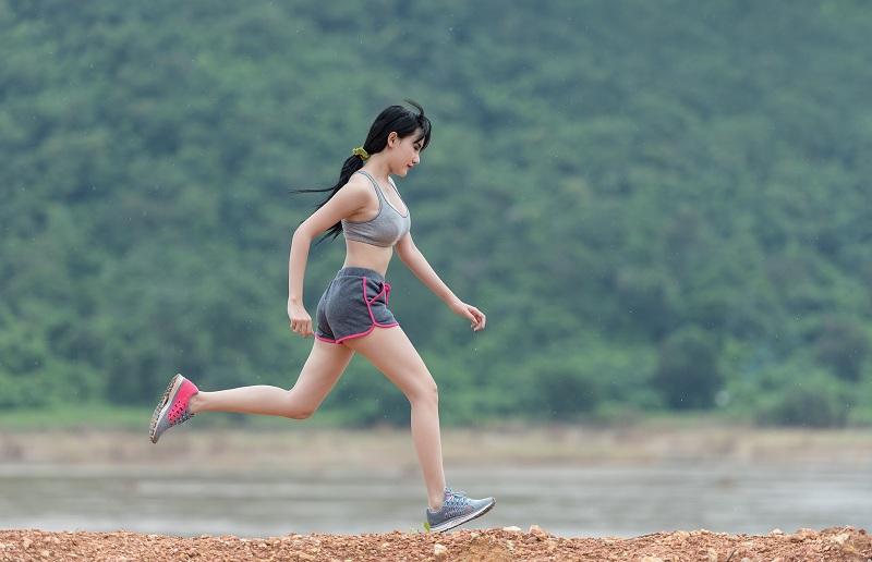 Hướng dẫn bài tập chạy bộ đúng cách cụ thể theo tuần