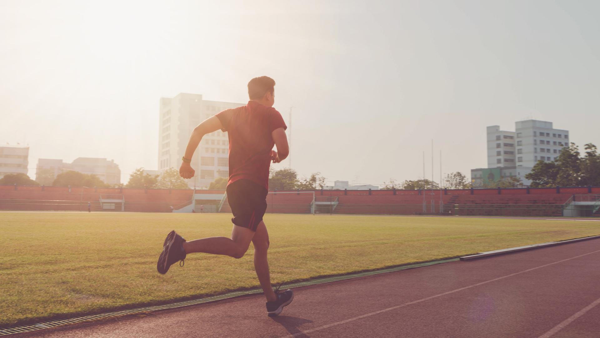 8 bài tập chạy bộ đúng cách cơ bản nhất hiện nay