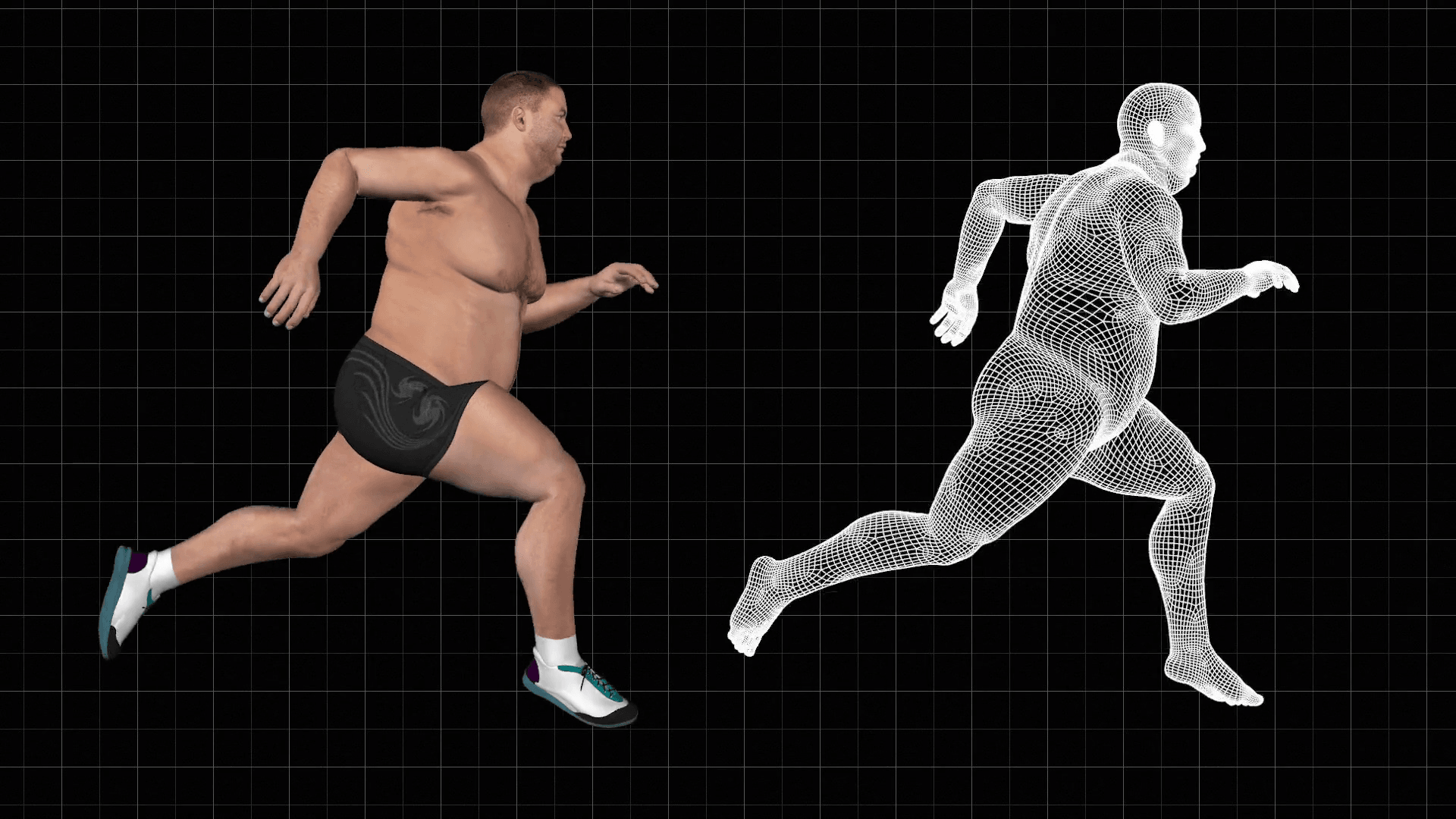Bài tập chạy bộ giảm cân cơ bản