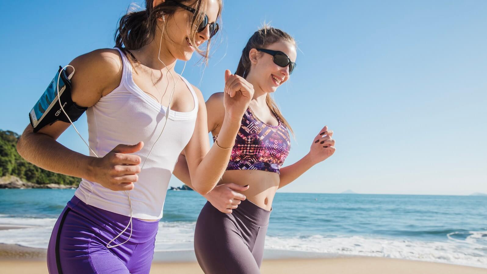 Lưu ý khi thực hiện bài tập chạy bộ giảm cân