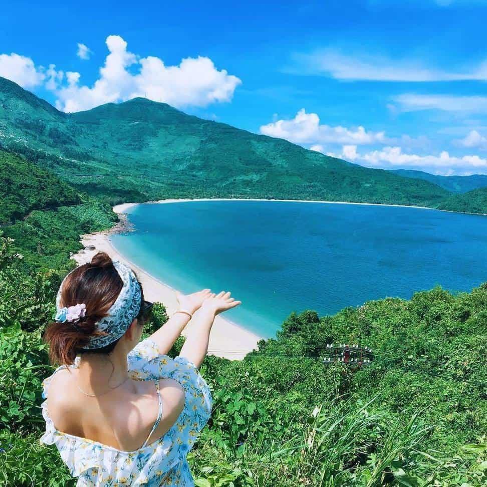 Bán đảo Sơn Trà địa điểm dã ngoại không nên bỏ lỡ