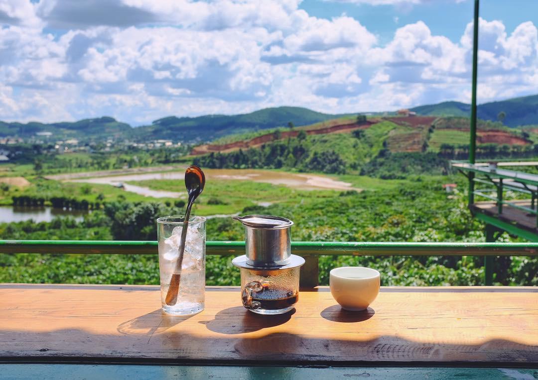 Kinh nghiệm chọn địa điểm cắm trại ở Đà Lạt