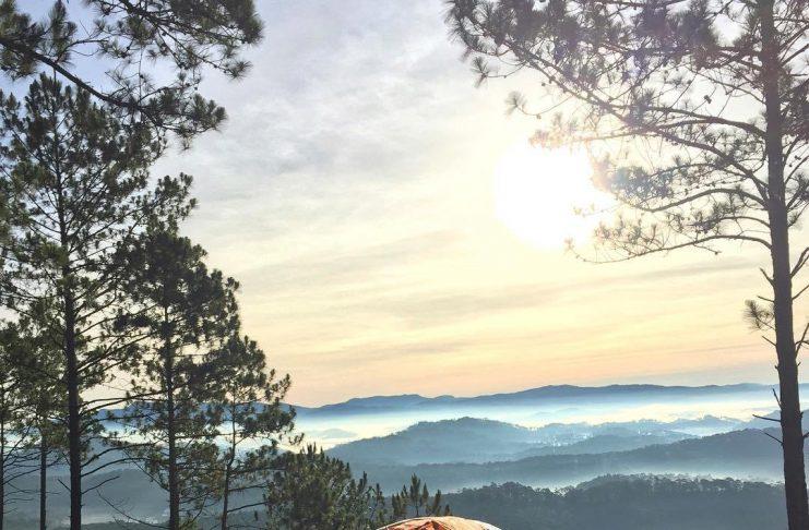 Hòn Bồ địa điểm du lịch ở Đà Lạt nên thơ